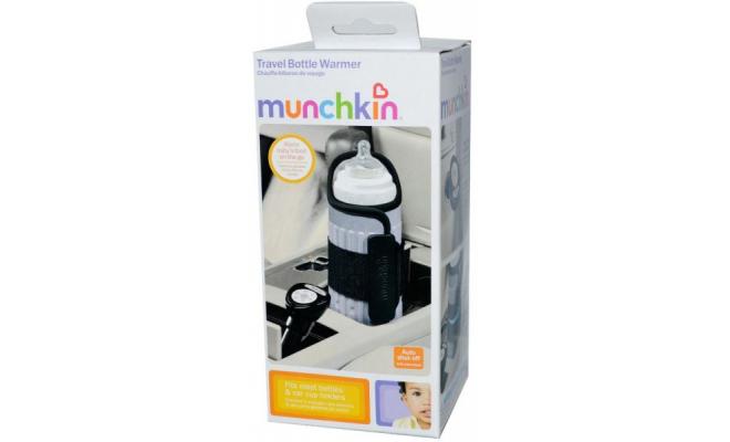 美國Munchkin麥肯齊  暖奶器