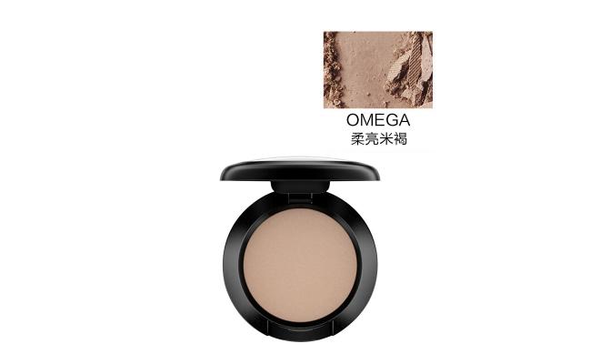 Mac 單色眼影 #Omega Matte 1.5g