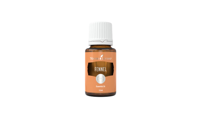 Fennel Essential Oil 茴香精油
