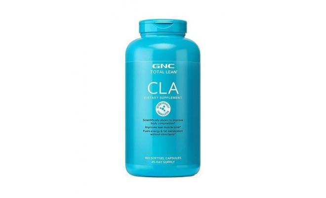 GNC - Total Lean CLA膠囊 90粒裝 Exp:2023/03