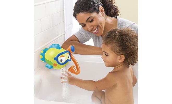 現貨 - 美國 summer infant 寶寶洗澡戲水玩具