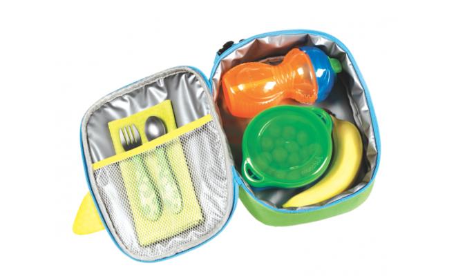 現貨 - 美國Munchkin 幼兒保溫餐袋