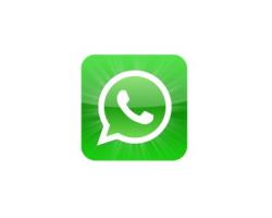 改以Whatsapp為在線溝通工具