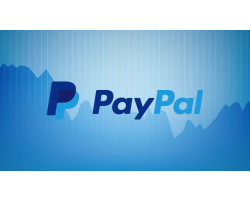 PAYPAL支付需徵收手續費