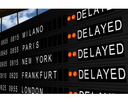 關於美國貨件延誤告示及空運安排事宜!