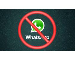 WHATSAPP 服務停用,改用網上留言回覆。