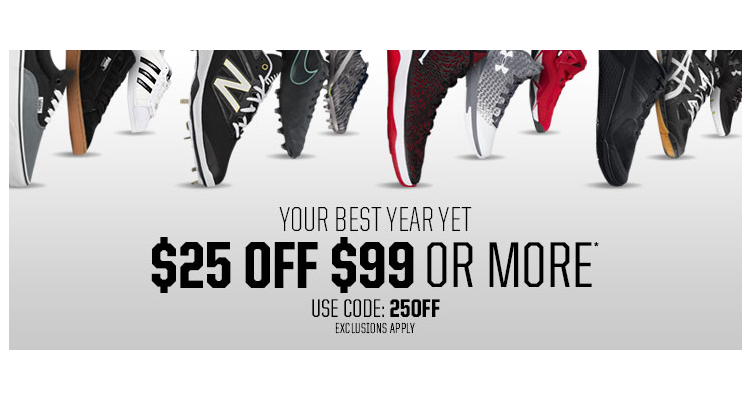 eastbay $25OFF