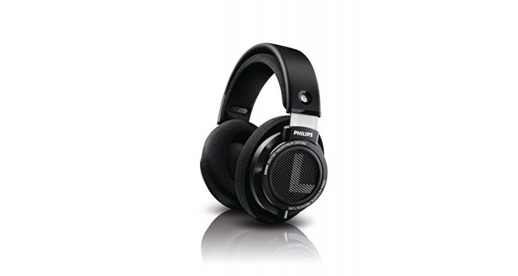 Philips SHP9500S Over-Ear Headph
