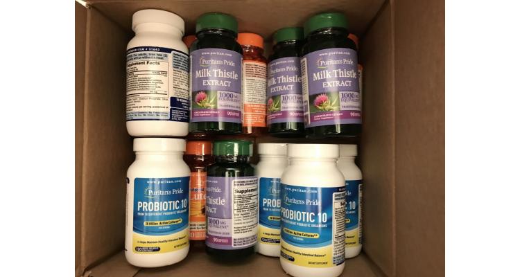 Puritan Pride's Supplements