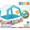 INTEX遮光游泳池