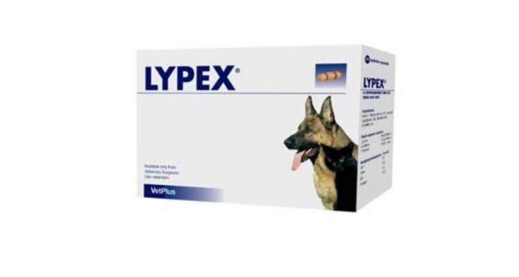 lypex for dogs