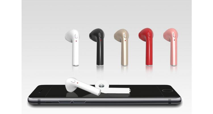 Apple-Compatible Wireless Earbud