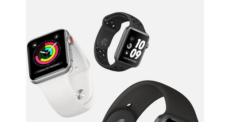 HK$1557 買第三代 Apple Watch!