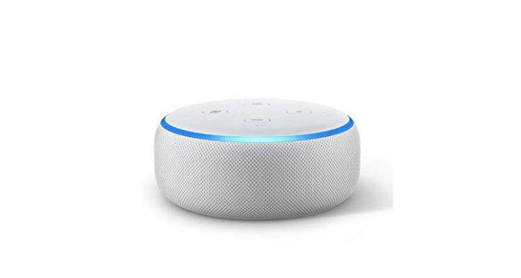 All-new Echo Dot (3rd Gen)
