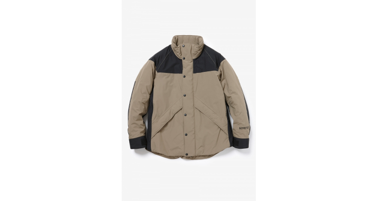 nonnative jacket