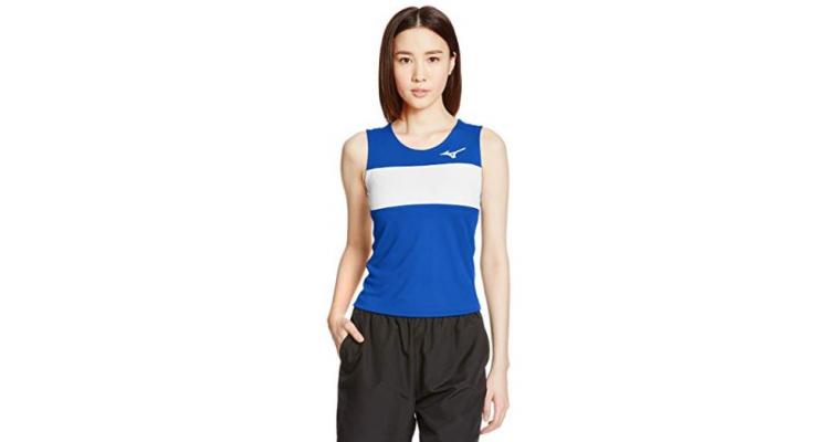 Mizuno 跑步衫