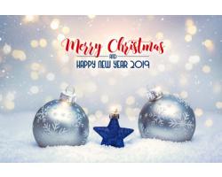 2018年 聖誕節及新年假期安排
