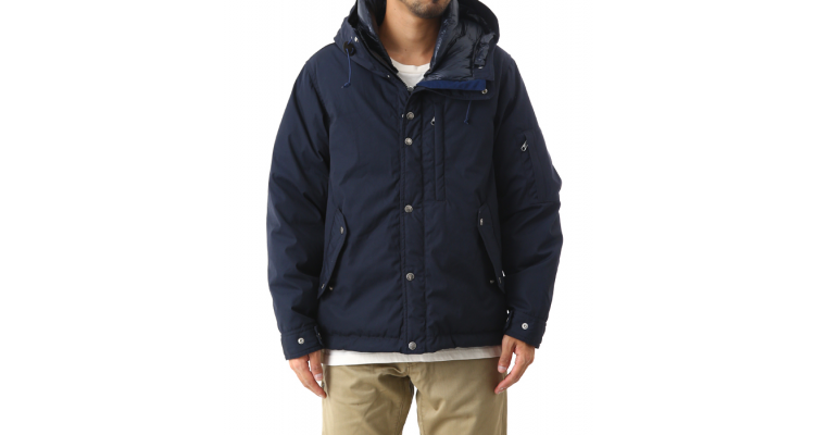 The North Face Purple Label 都有得折