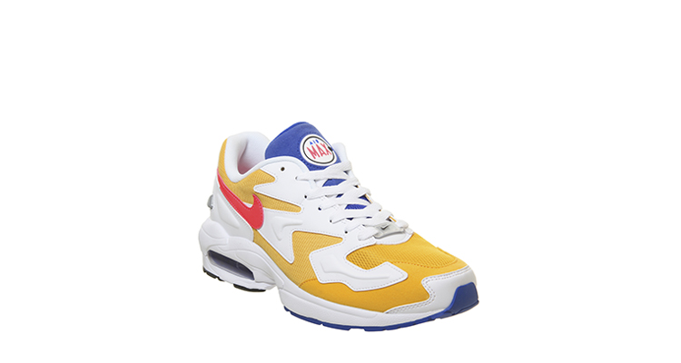 Nike Air Max 2 Light Trainers