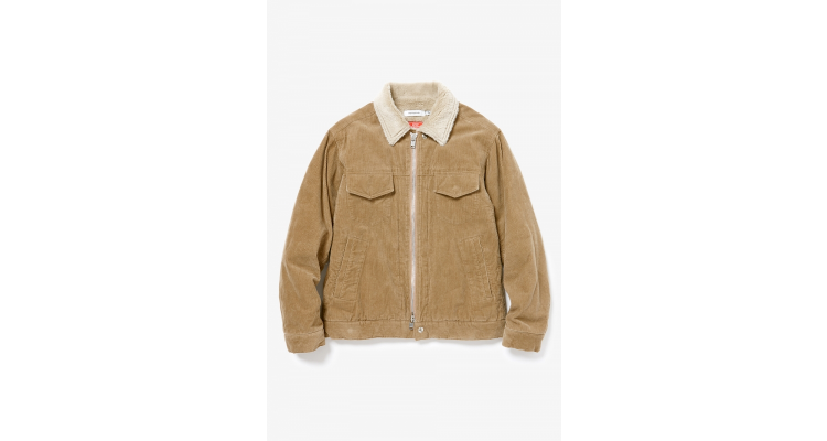 Price down for nonnative jacket!