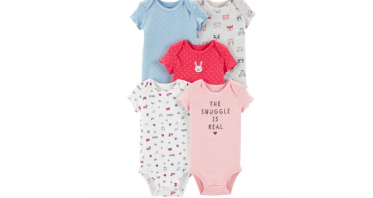 Carter's 嬰兒服裝