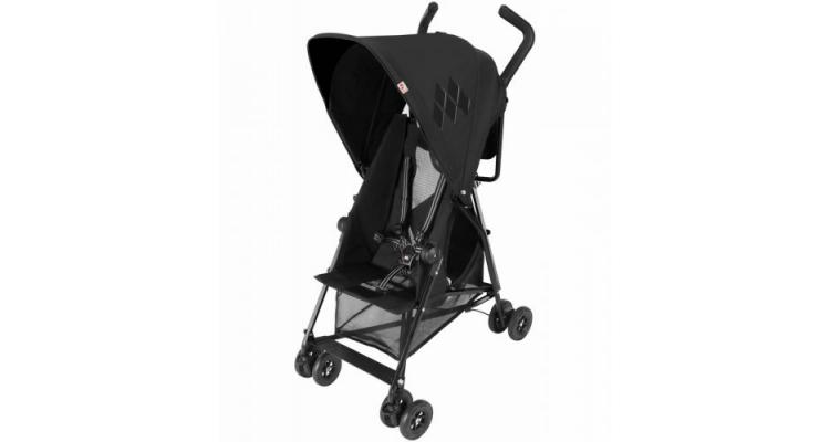 Maclaren 嬰兒車低至三一折