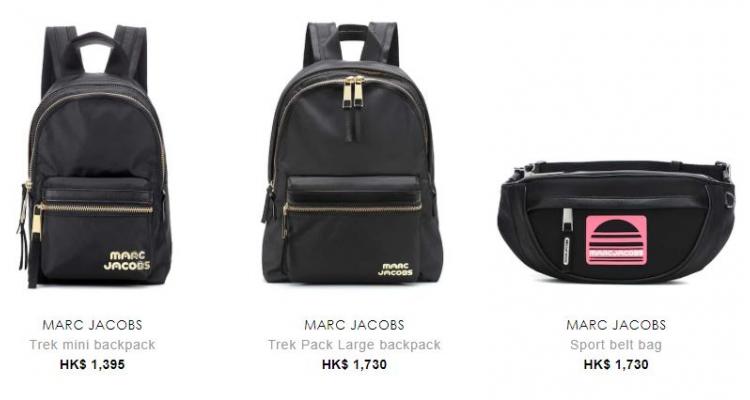 Marc Jacobs 新款 Snapshot 相機包