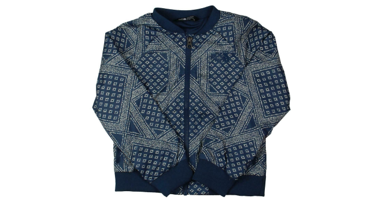 north face kid jacket