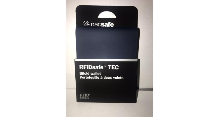 Pacsafe RFIDsafe Wallet