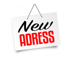 美國德拉華州免稅倉 延期搬遷 及更新新地址