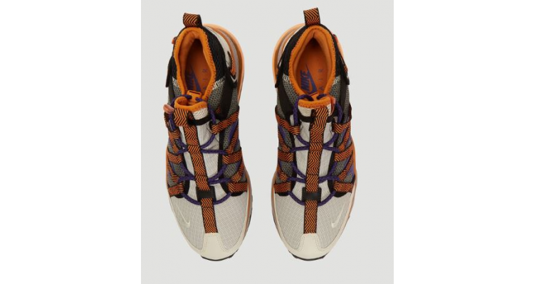 NIKE Air Max 270 耐克橘色女士跑鞋7折價$109