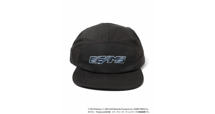 beams cap帽