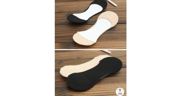 女裝超淺口船襪