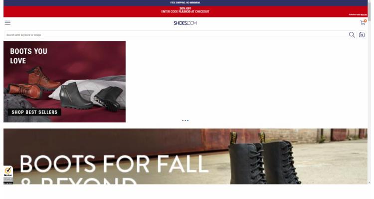 Shoes.com 現有 Timberland 額外6折
