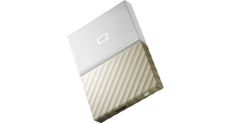 WD 1TB My Passport Ultra USB 3.0