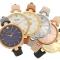凱特黑桃手錶KATE SPADE HOLLAND荷蘭