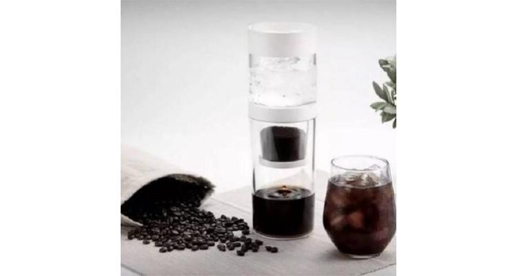 Gosh Dripo 二合一冰滴咖啡壺