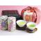 掛川茶加竹製盒