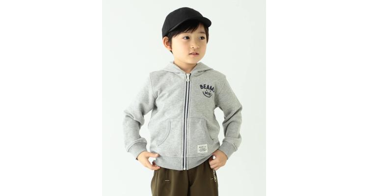 Kinds jacket for beams mini
