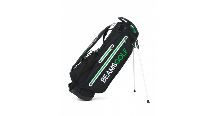BEAMS GOLF / Stand caddy bag 3