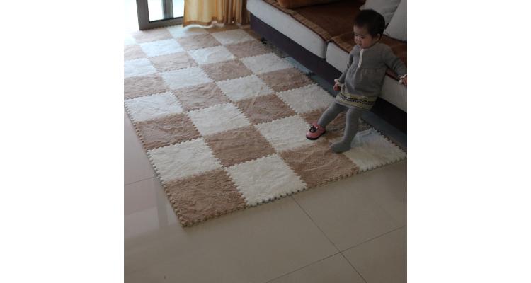 兒童拼接地毯