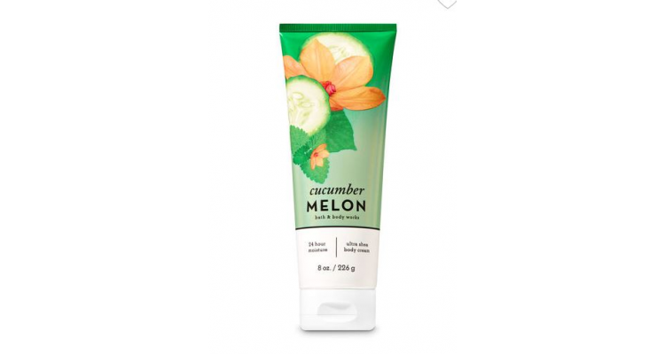 50%-75% off Bath and Body works