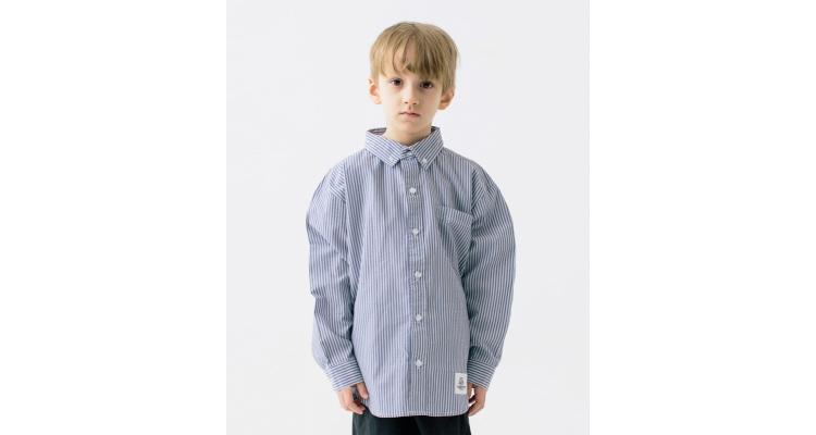 Children beams shirt