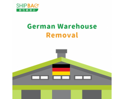 German Warehouse Removal
