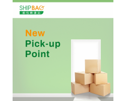 New join pick-up points