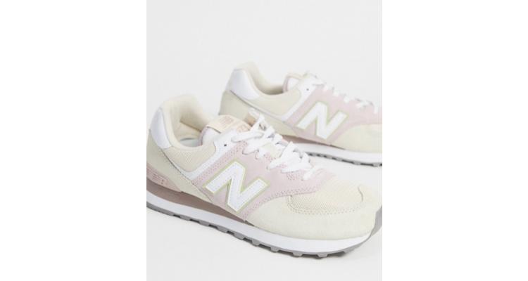 New Balance鞋款