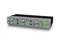 Behringer MINIAMP AMP800 立體聲耳機放大器