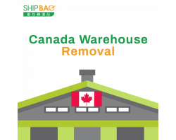 Canada warehouse moved