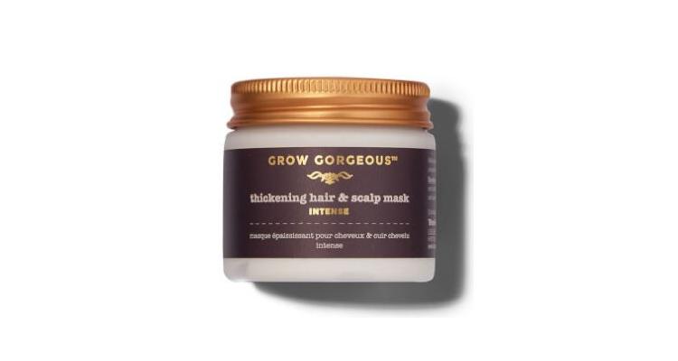 Grow Gorgeous 洗髮護髮產品熱賣 收發根清潔發膜