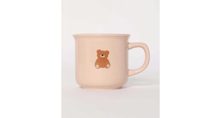 日本製小熊杯